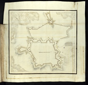 Projekt Elvas, na kterém pracovali Nicolas de Langres i Cosmander.